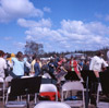 Annual end of school celebration at  Soldotna Elementary, Soldotna 1973