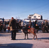 Fur Rendezvous, Anchorage 1965